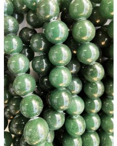 16449 - Rund Jade 12mm